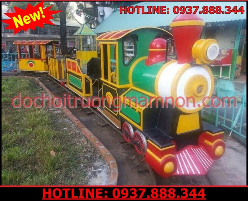xe lửa điện đẹp rẻ chất lượng cao