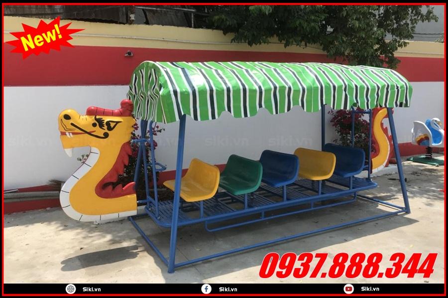 Cửa hàng bán đồ chơi xích đu trẻ em giá rẻ tại TP.HCM