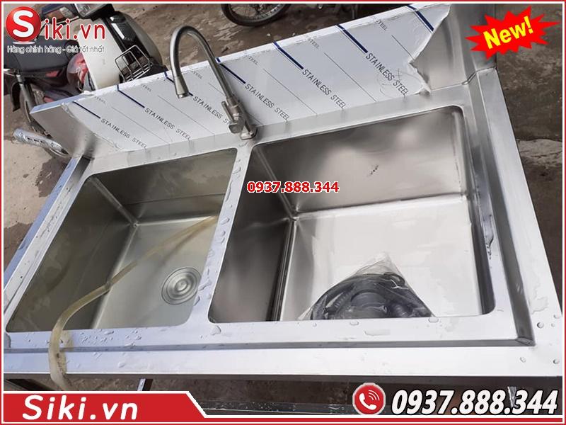 Công ty thiết bị mầm non Vân Anh: thiết bị nhà bếp trường mầm non